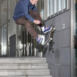 Fredrik G Wallride