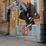 Nisse Lilja bs smith