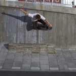 Nisse Lilja bs wallride